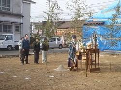 地鎮祭-1
