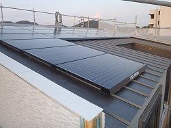 太陽光発電-2