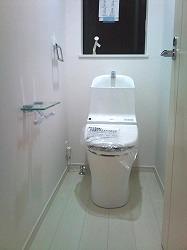 トイレ完了1