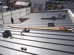 屋根板金-2