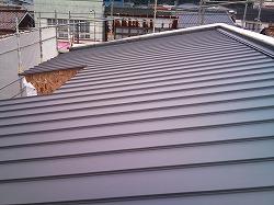 屋根板金-3