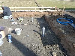 給排水設備配管