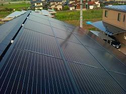 太陽光発電−2