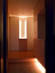 玄関及びホール照明