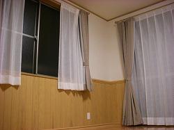 改修洋室8帖