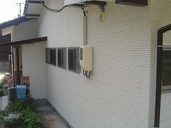 改修外壁−2