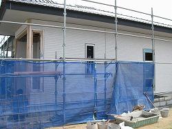 外壁張り-3